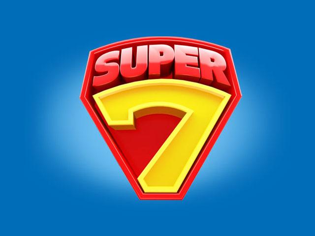 Logo super 7