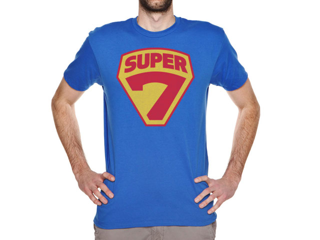 Super-7-majica