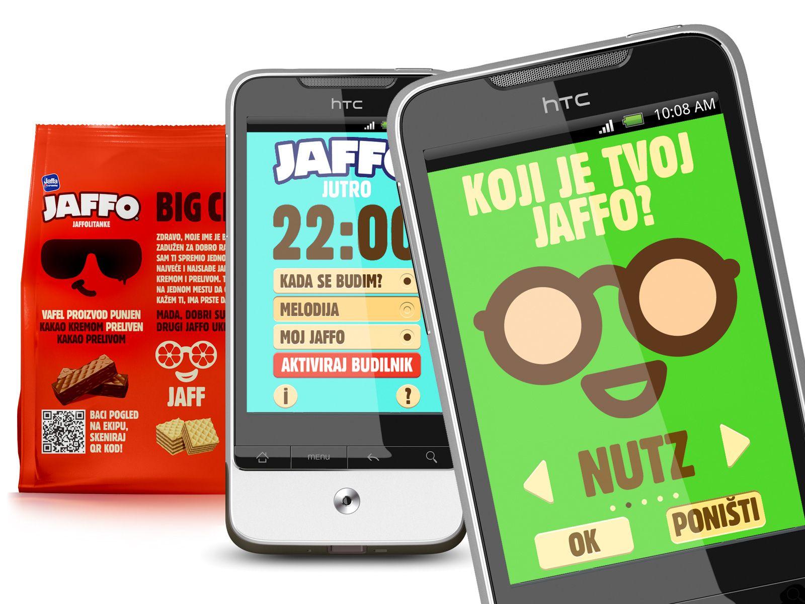 JAFFO-JUTRO