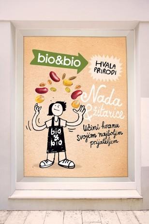 bio&bio nada